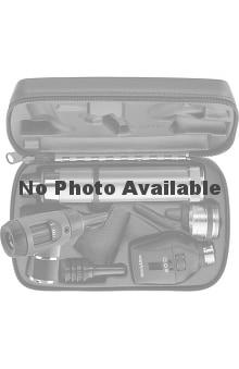 Welch Allyn 3.5V Autostep Diagnostic Set with Throat Illuminator & Convertible Handle - Model 97300-Mc