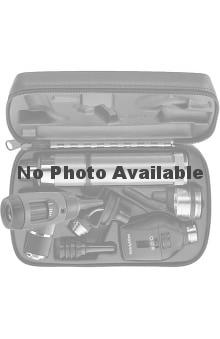 Welch Allyn 3.5V Autostep Diagnostic Set with Throat & Nasal Illuminators & Convertible Handle - Model 97310-Mc
