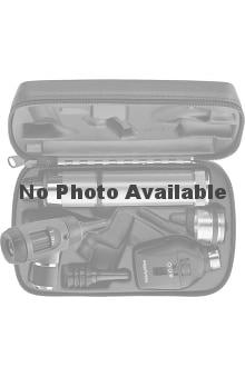 Welch Allyn 3.5V Autostep Diagnostic Set with Diagnostic Otoscope & Convertible Handle - Model 97350-Mc