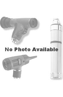 Welch Allyn Panoptic Classic Diagnostic Set with Half-Moon Aperture & Convertible Handle, Model 97100-Mpc