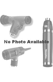 Welch Allyn Panoptic Classic Diagnostic Set with Half-Moon Aperture & Lithium-Ion Smart Handle, Model 97100-Mps