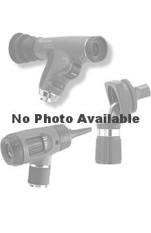 Welch Allyn Panoptic Plus Diagnostic Set with Half-Moon Aperture & Convertible Handle, Model 97110-Mpc