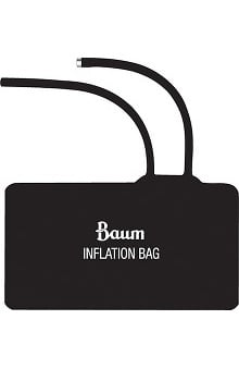 W.A. Baum Inflation Bag - Latex Bag (12 cm X 23 cm) For Adult Cuff Size