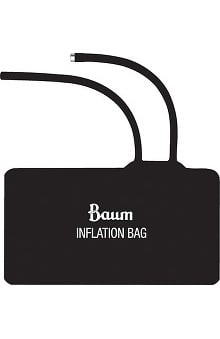W.A. Baum Inflation Bag - Latex Bag (9 cm X 18 cm) For Child/Small Adult Cuff Size