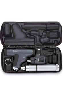 Panoptic by Welch Allyn Marcorview 3.5V Halogen Otoscope Set 97800-Mc