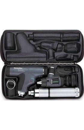 PanOptic by Welch Allyn 97800-MCL MacroView 3.5V LED Halogen Otoscope Set