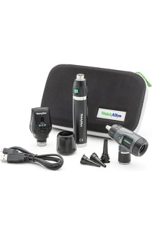 Panoptic by Welch Allyn Panoptic Marcorview 3.5V Model 97200-Msl Diagnostic Set