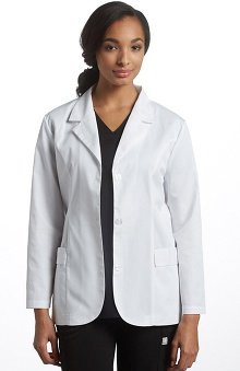 Clearance Allure by White Cross Women's Lab Coat