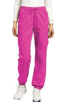 Allure by White Cross Women's Jogging Pant W/ Elastic Cuff