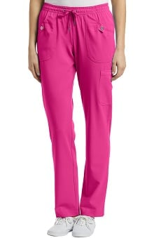 Marvella By White Cross Women's Elastic Waist Scrub Pant