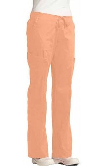 Clearance Allure by White Cross Women's Seam Front Scrub Pant with Pockets