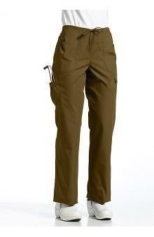 tall: White Cross Women's Sport Cargo Scrub Pant