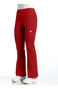 Marvella by White Cross Women's Flat Front Scrub Pant