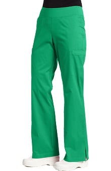 Clearance Allure by White Cross Women's Elastic Waist Yoga Scrub Pant