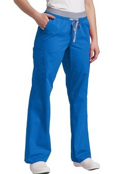 321 Scrubs by White Cross Women's Cargo Pant