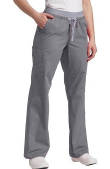 Clearance White Cross 321 Scrubs Women's Cargo Pant