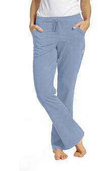Petite new: Marvella by White Cross Women's Drawstring Straight Leg Scrub Pant