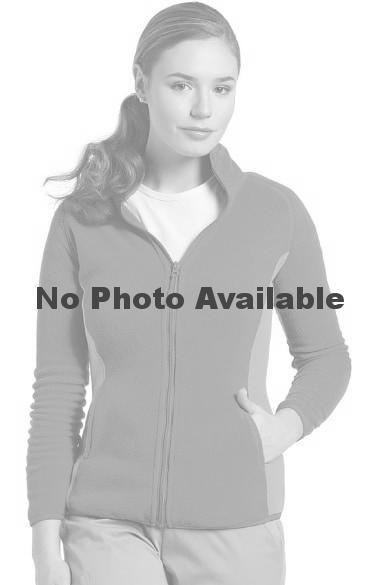 White Cross Women S Polar Fleece Zip Front Solid Scrub
