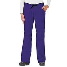 Fundamentals by White Swan Women's 6 Pocket Scrub Pants