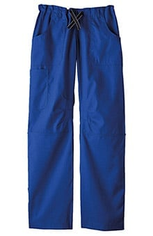 Clearance Fundamentals by White Swan Women's 6 Pocket Scrub Pants
