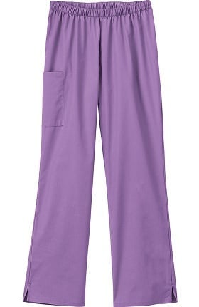 Clearance F3 Fundamentals by White Swan Women's Elastic Waist Cargo Scrub Pant