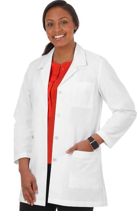 "Fundamentals by META Labwear Women's 33"" Lab Coat"