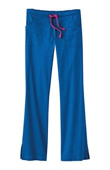 petite: Bio Women's Drawstring Everyday Pant