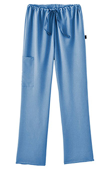 petite: Jockey Scrubs Unisex 2 Pocket Tri Blend Scrub Pants