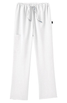 unisex pants: Classic Fit Collection by Jockey Unisex 2 Pocket Tri Blend Scrub Pants