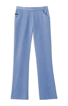 petite: Classic Fit Collection by Jockey Women's 5 Pocket Smart Scrub Pant