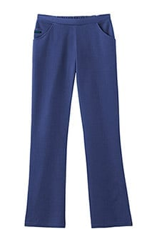 Clearance Classic Fit Collection by Jockey Women's 5 Pocket Smart Scrub Pant
