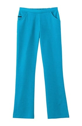 Clearance Classic Fit Collection by Jockey® Women's 5 Pocket Smart Scrub Pant