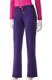 Petite new: Modern Fit Collection by Jockey Women's Convertible Drawstring Scrub Pant