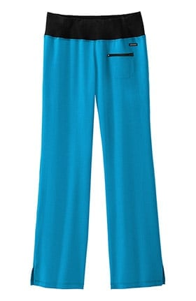 Clearance Modern Fit Collection by Jockey® Women's Yoga Scrub Pant