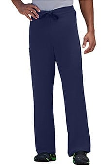 Tall new: Jockey Scrubs Unisex Drawstring Elastic Pant
