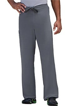 Classic Fit Collection by Jockey Scrubs Unisex Drawstring Elastic Pant