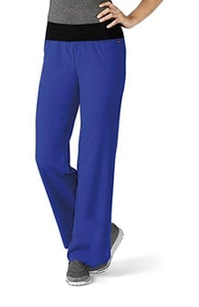 Modern Fit Collection by Jockey® Scrubs Women's Yoga Scrub Pant