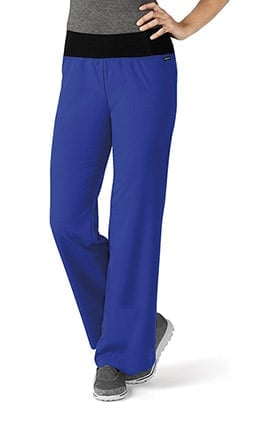 Modern Fit Collection by Jockey® Women's Yoga Scrub Pant