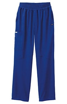 Classic Fit Collection by Jockey® Scrubs Men's Mesh Waistband Scrub Pant
