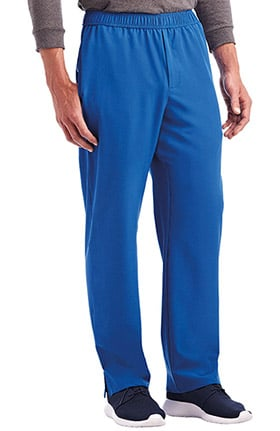 Performance Rx by Jockey® Men's Performance RX Elastic Waistband Stretch Tech Scrub Pant