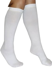 A.M.P.S Women's Knee High 15-20 mmHg Compression Stockings