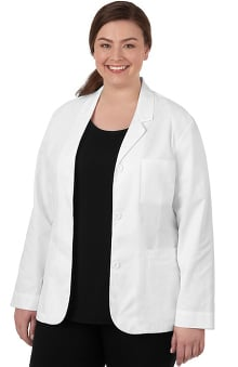 "Meta Labwear Women's 28"" Consultation Lab Coat"