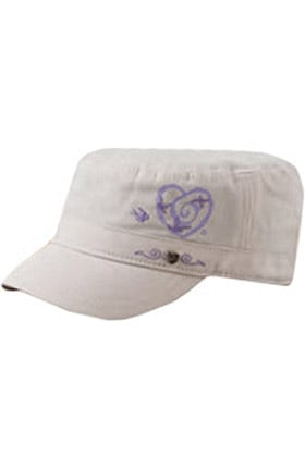 Clearance Trust Your Journey by White Swan Women's Trust Your Heart Hat