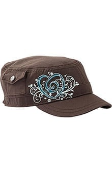 Clearance Trust Your Journey by White Swan Women's Friends Embroidered Hat
