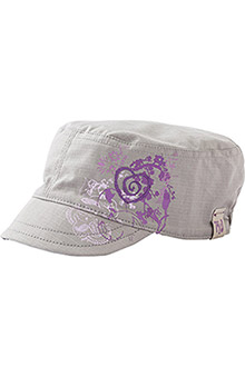 Clearance Trust Your Journey by White Swan Women's Heart Reversible Hat