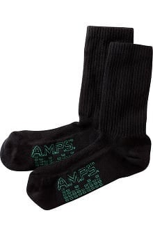 A.M.P.S Men's Crew Sock