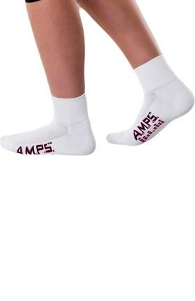 A.M.P.S Women's Lite Crew Sock