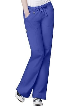 tall: Origins by WonderWink Women's Tango Mid Rise Utility Pant