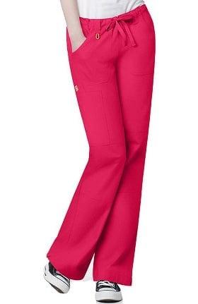 Origins by WonderWink Women's Tango Mid Rise Utility Scrub Pant
