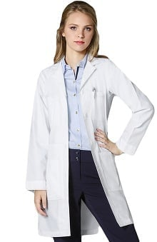 Wonderlab by WonderWink Women's Professional Lab Coat
